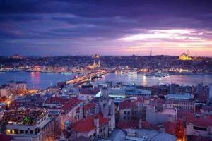 اسعار الرحلات الى تركيا
