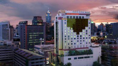 Photo of فندق زينت بانكوك