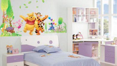 Photo of غرف اطفال مودرن