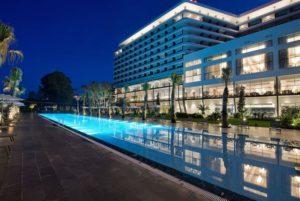 افضل الفنادق في طرابزون