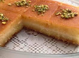 حلويات عربيه