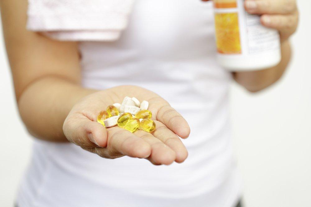 فيتامينات تساعد على الحمل بتوأم