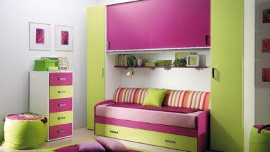 Photo of غرف نوم للاطفال