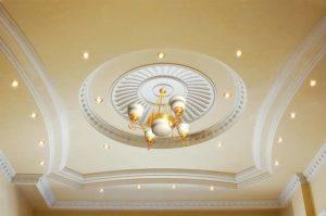 طريقة تركيب الجبس في السقف بالصور from abjadih.com