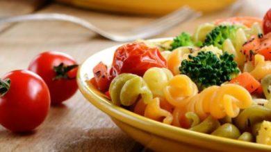 Photo of افضل نظام غذائي لزيادة الوزن