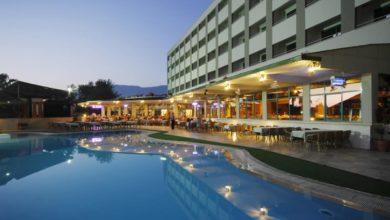 Photo of فندق نوفوتيل طرابزون