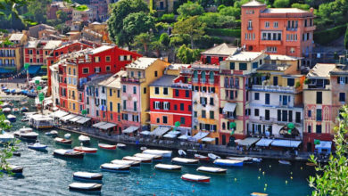 Photo of سياحة ايطاليا