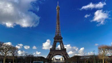 Photo of اين يقع برج ايفل