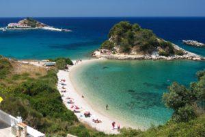 تكلفة السياحة في اليونان