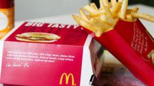 ماكدونالدز السعودية ابجديه Abjadih