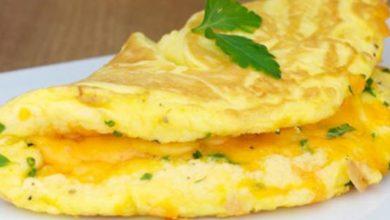 Photo of بيض مقلي لذيذ