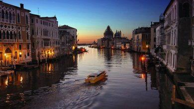 Photo of السفر الى ايطاليا