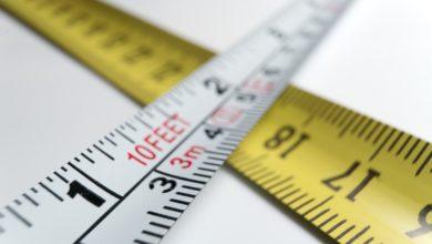 Photo of وحدات القياس