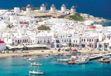 Photo of رحلات سياحية الى اليونان
