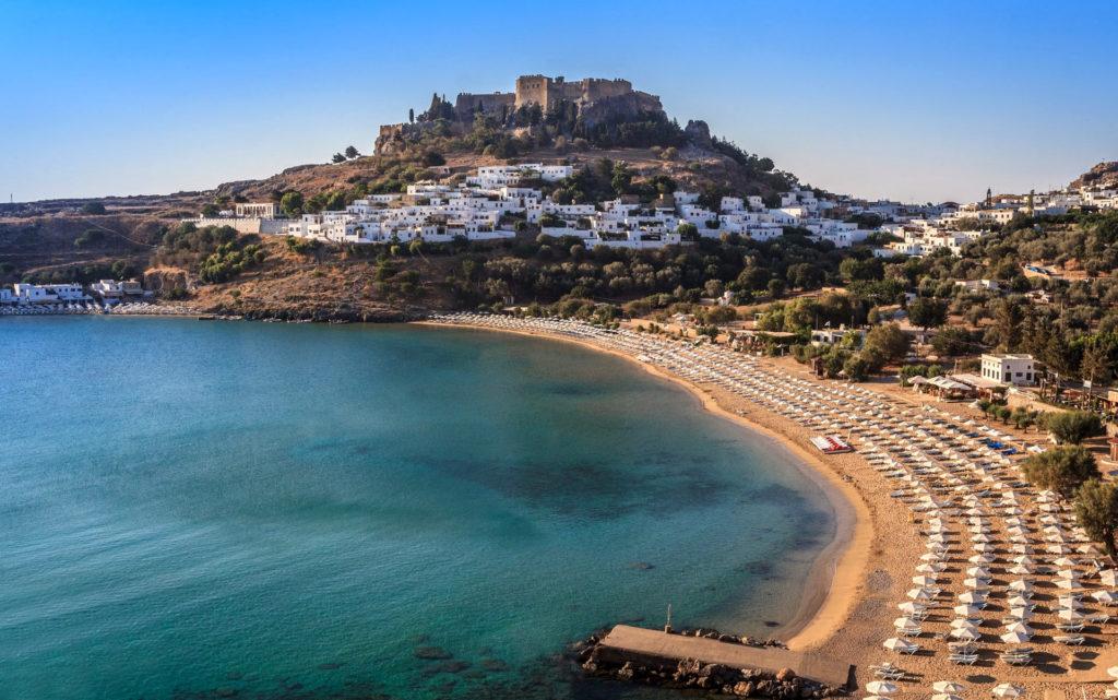 رحلات سياحية الى اليونان