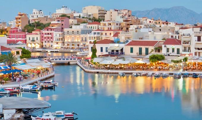 رحلات سياحية الي اليونان