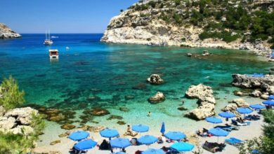 Photo of تكلفة السياحة في اليونان