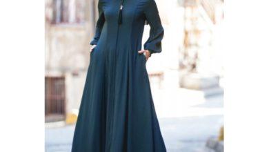 Photo of لون بترولي غامق