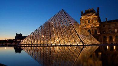 Photo of متحف عالمي يقع في باريس