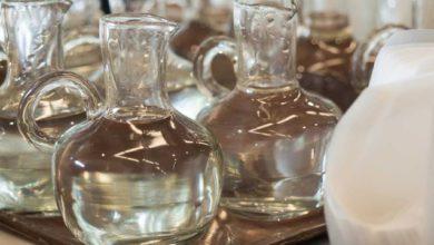 Photo of طريقة عمل الشربات للكنافة