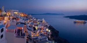 تكاليف السفر الى اليونان