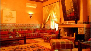 Photo of الالوان المناسبه مع اللون البرتقالي