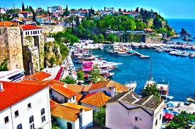 Photo of افضل مدن تركيا