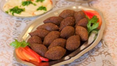 Photo of طريقة الكبه بالبرغل