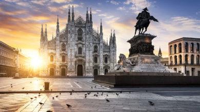 Photo of رحلتي الى ايطاليا