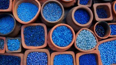 Photo of اللون الازرق
