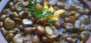 طريقة طبخ الفول اليابس