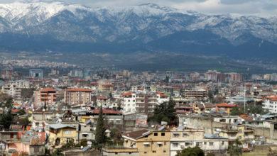 Photo of أنطاكيا تركيا