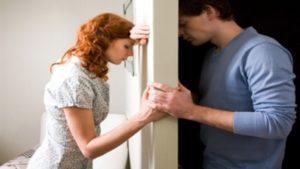 حقوق الزوجة بعد الطلاق في امريكا