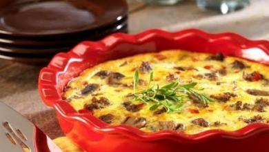 Photo of طبخات بيض