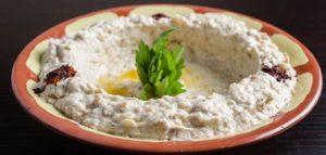 متبل باذنجان لبناني