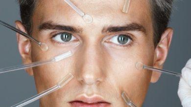 Photo of عمليات تجميل الوجه للرجال