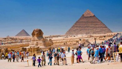 Photo of المعالم السياحية في مصر