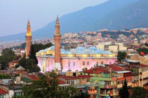 اجمل الاماكن في تركيا بالصور
