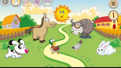 Photo of تنزيل برامج تعليمية للاطفال