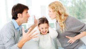 حقوق الزوجه الحاضنه عند الطلاق