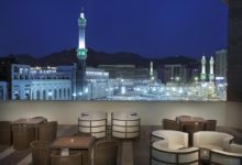 Photo of فندق جبل عمر ماريوت مكة المكرمة