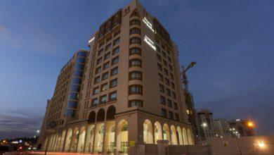 Photo of فندق ماريوت المدينة