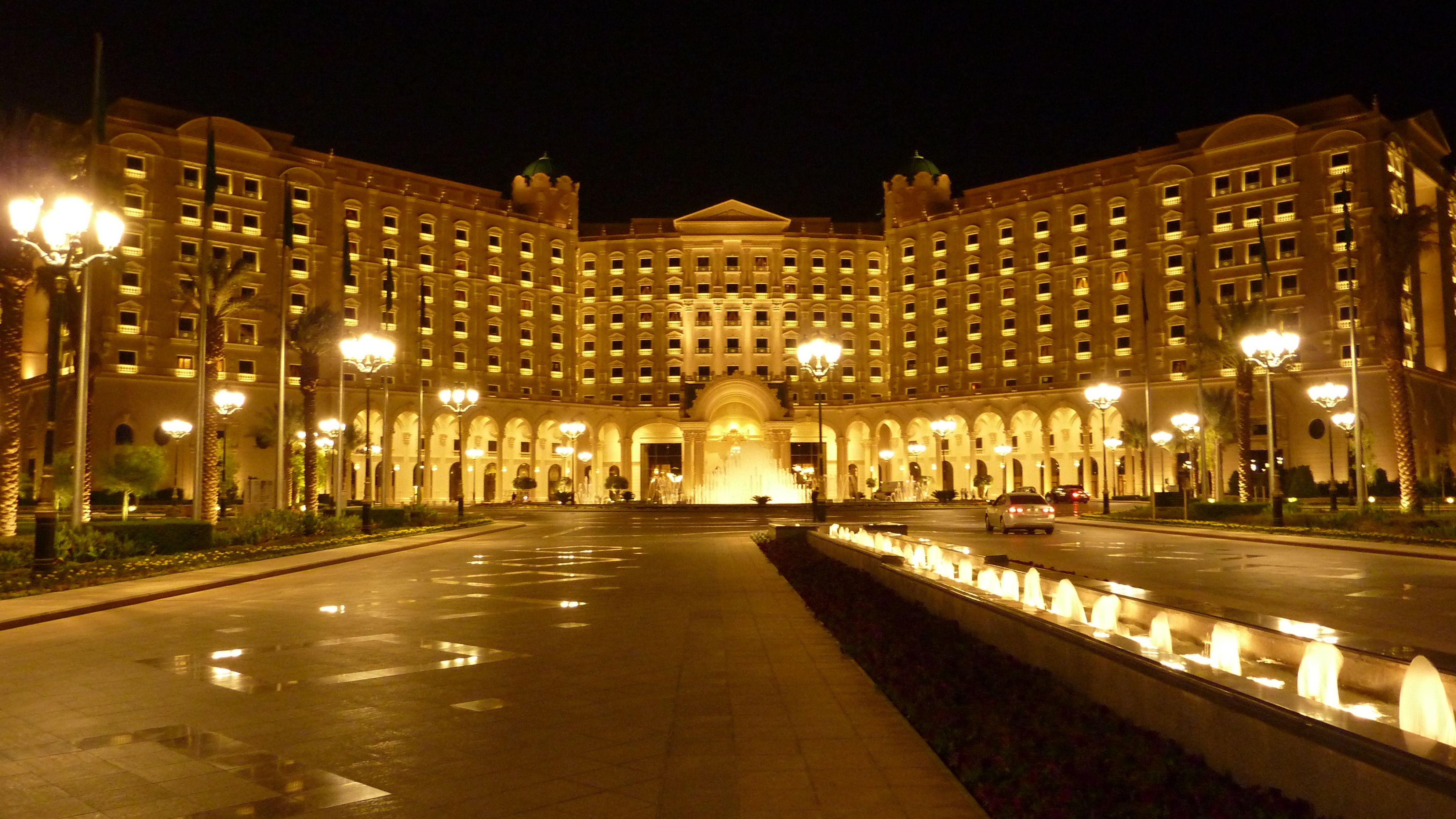 فندق فورسيزونز الرياض ابجديه Abjadih