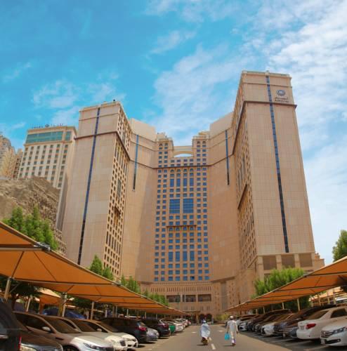 فندق انجم مكة - ابجديه - Abjadih