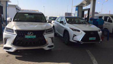 Photo of اسعار سيارات لكزس 2019 في السعودية