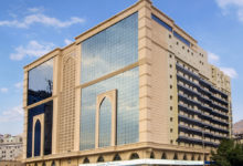 Photo of فندق كونكورد مكة