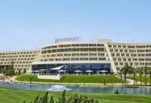 Photo of فندق جي دبليو ماريوت القاهرة
