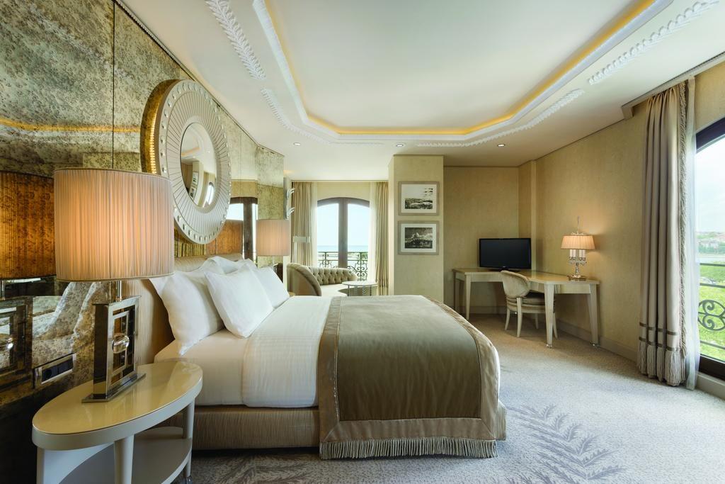 فندق ويندهام غراند اسطنبول كالاميس مارينا