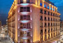 Photo of فندق زيورخ اسطنبول