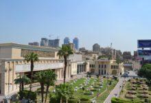 Photo of فندق القوات المسلحة بالزمالك